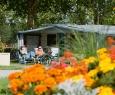 Camping du Chateau Lez-Eaux