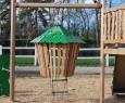 Aire de jeux enfant - structure gonflable(1)