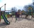 Aire de jeux enfant - structure gonflable(3)