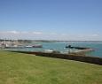 port de pèche de Granville