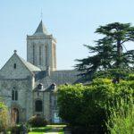Abbaye d'Hambye Toursime Manche