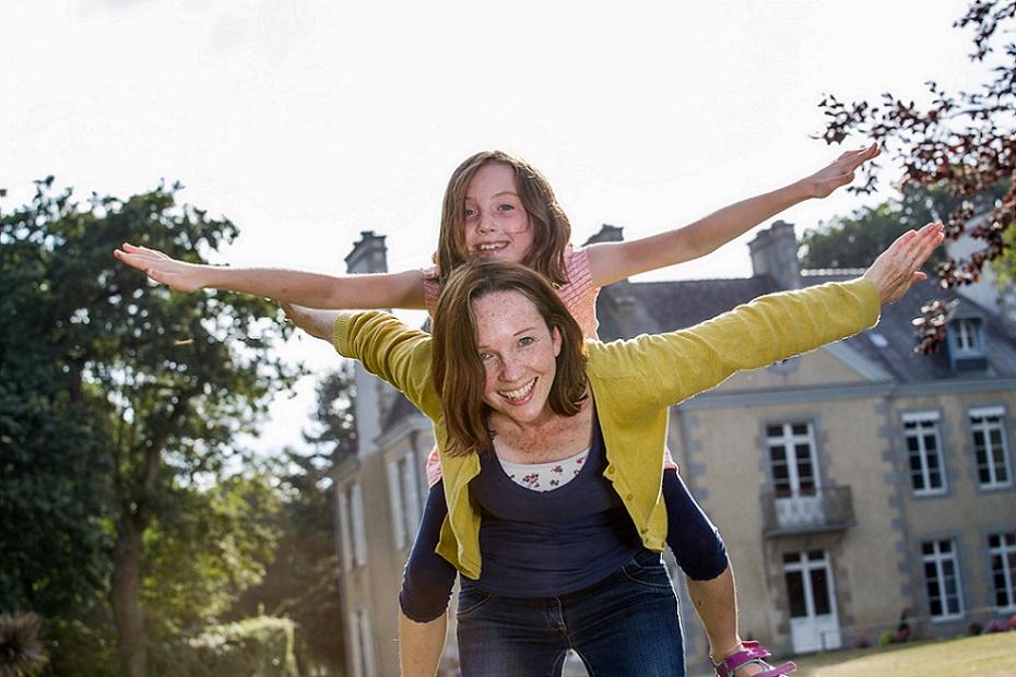 Vacances en Famille - Granville Normandie