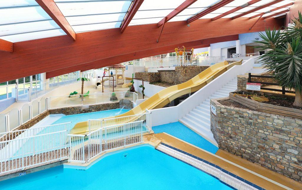 grand parc aquatique
