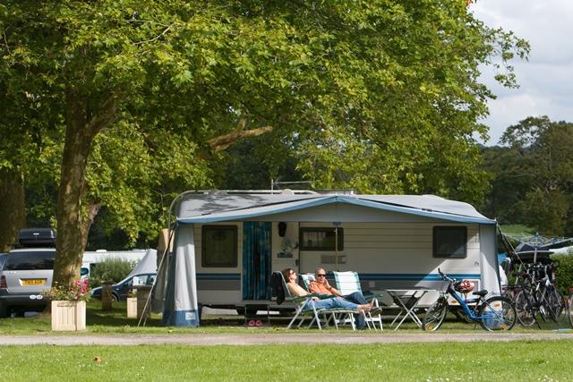 vacances caravane normandie
