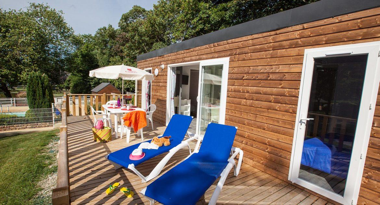 Le cottage VIP: vos vacances luxe dans un parc de château en Normandie - cottage vacances famille