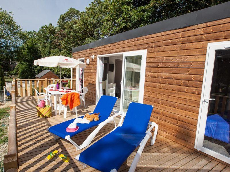 VIP-Cottage 2 Schlafzimmer / 2 Badezimmer