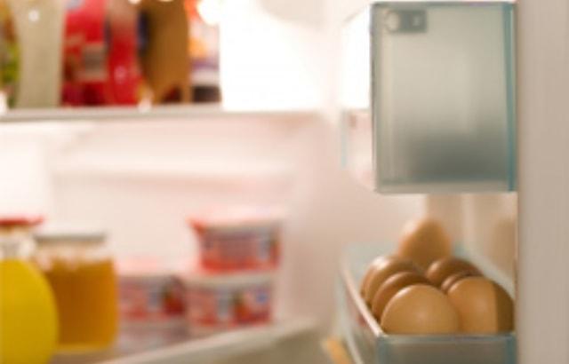 Réfrigérateur rempli à votre arrivée