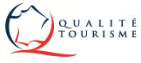 logo qualité tourisme normandie