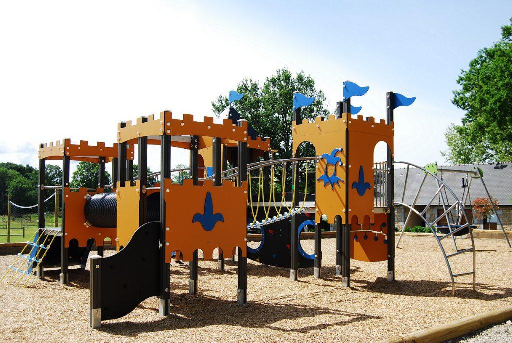 aire de jeux activités enfants
