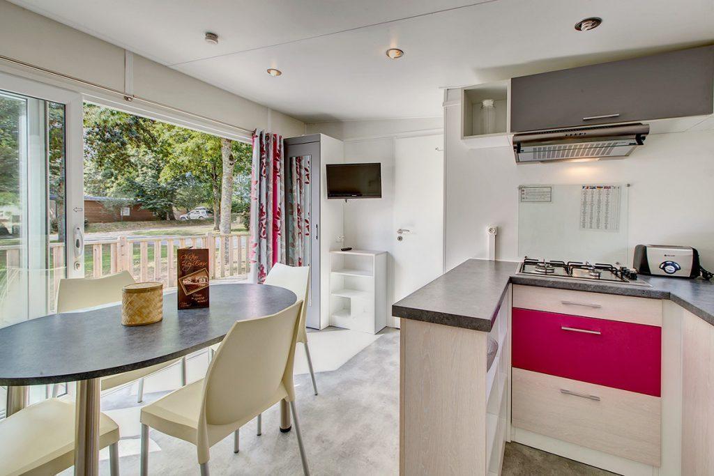 Cottage VIP spacieux moderne haut de gamme