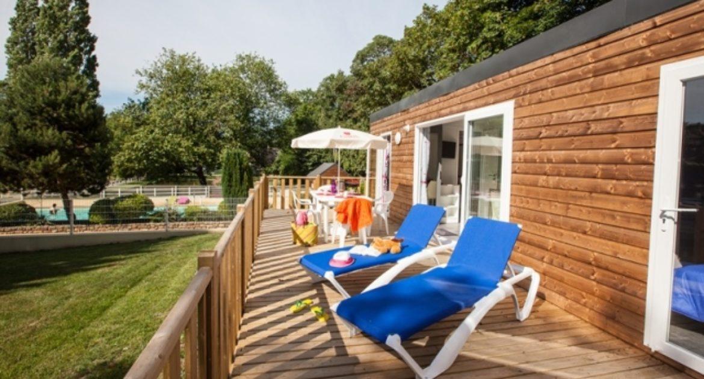 De Cottage VIP geeft eerste klas accommodatie voor uw vakantie in Normandie - Cottage-1[1]