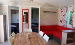Mobil-home Granville 37m²