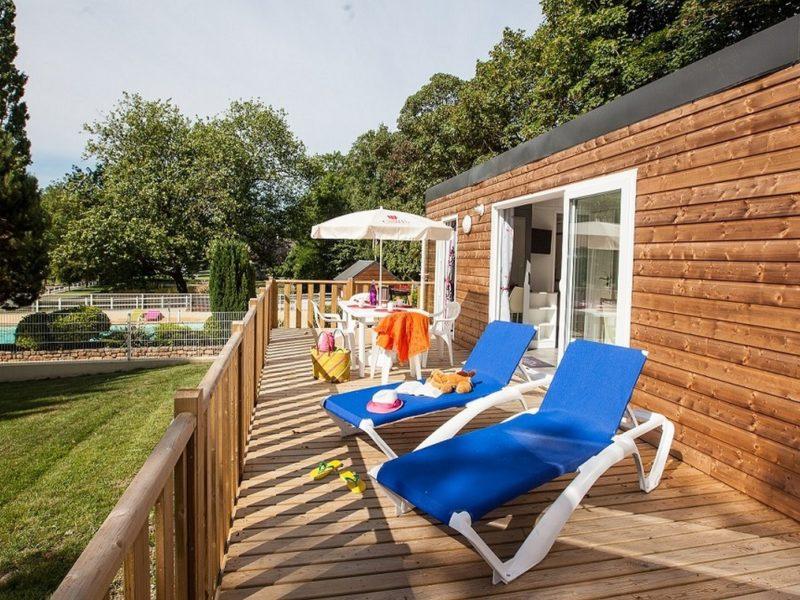 Cottage VIP 35m²