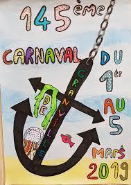 carnaval de Granville
