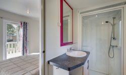Le cottage VIP: vos vacances luxe dans un parc de château en Normandie