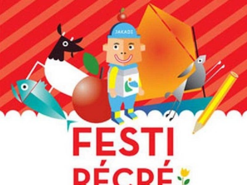 Festival Festi récré 13ème édition