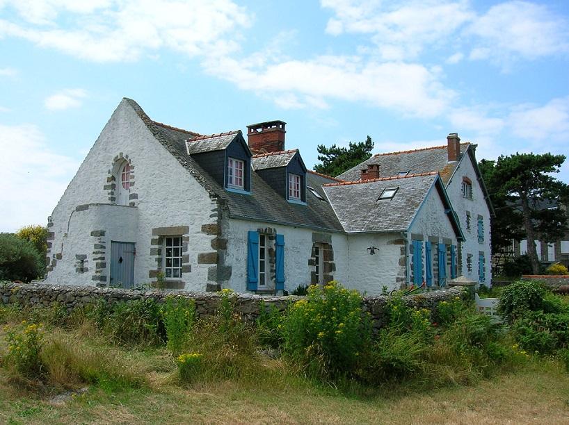 Maison Marie Martin Chausey