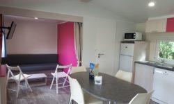 Mobil-home Saint Malo