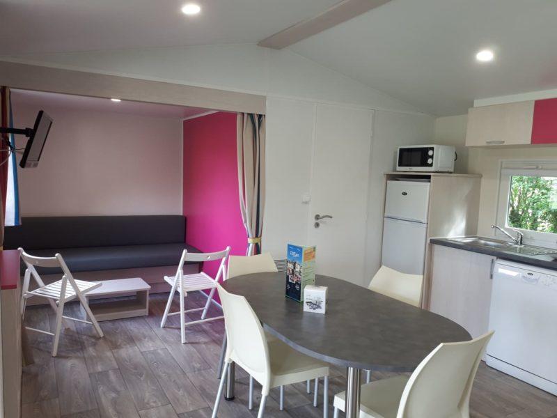 New 2019: Saint Malo Mobile home