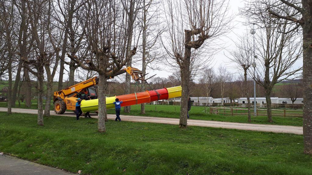 Parc aquatique couvert vacances Normandie (1)