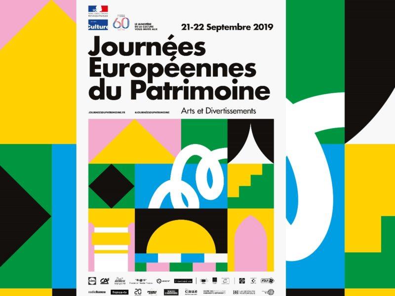 Le mois de Septembre en Normandie, c'est le mois du patrimoine. Le patrimoine architectural et historique mais aussi le patrimoine gustatif, culturel et naturel.