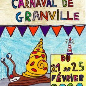 caranaval de Granville 146ème édition