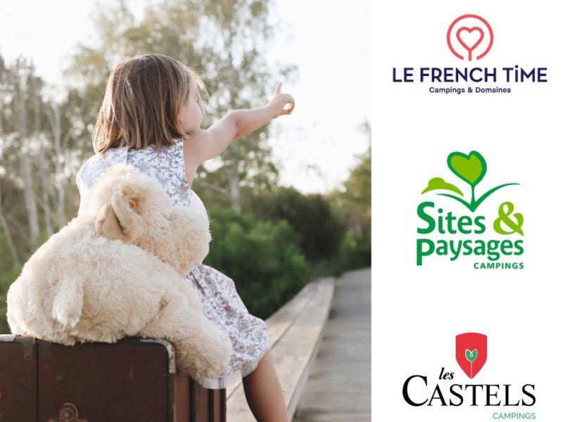Le French Time : la marque française des campings de qualité