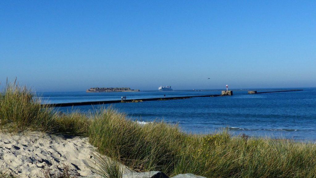 gare transatlantique la cité de la mer cherbourg