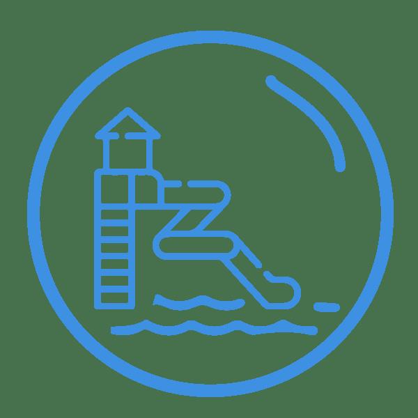 icone parc aquatique