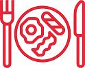 icone cuisine restaurant