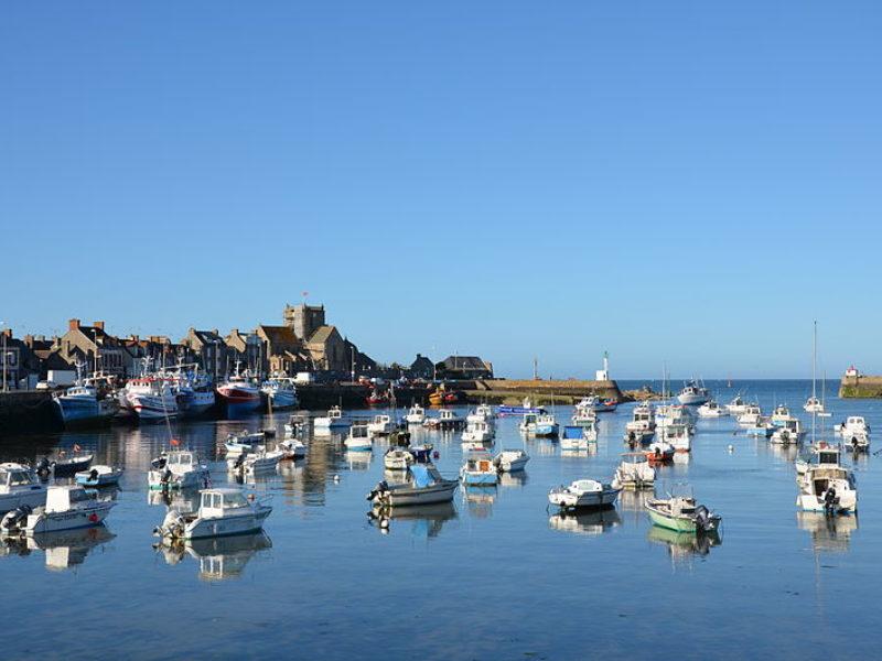 Le tour des plus beaux villages de la Manche en Normandie