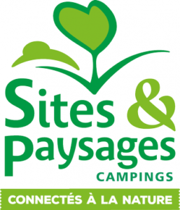 logo chaine camping sites et paysages
